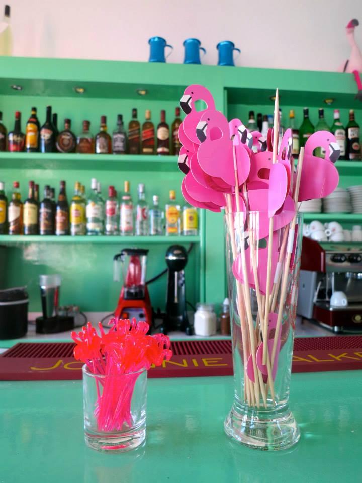 Pre-Party @ Flamingo - DJ Brenda @ Flamingo Beach Bar