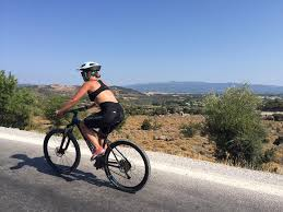 Mountain Bike Trips