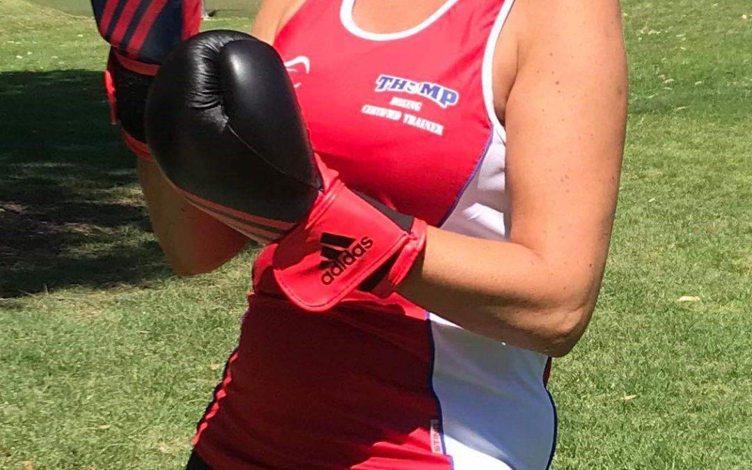 Boxercise for Women