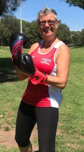 Boxercise for Women @ Budda Bar