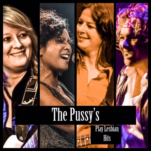 The Pussy's in Concert