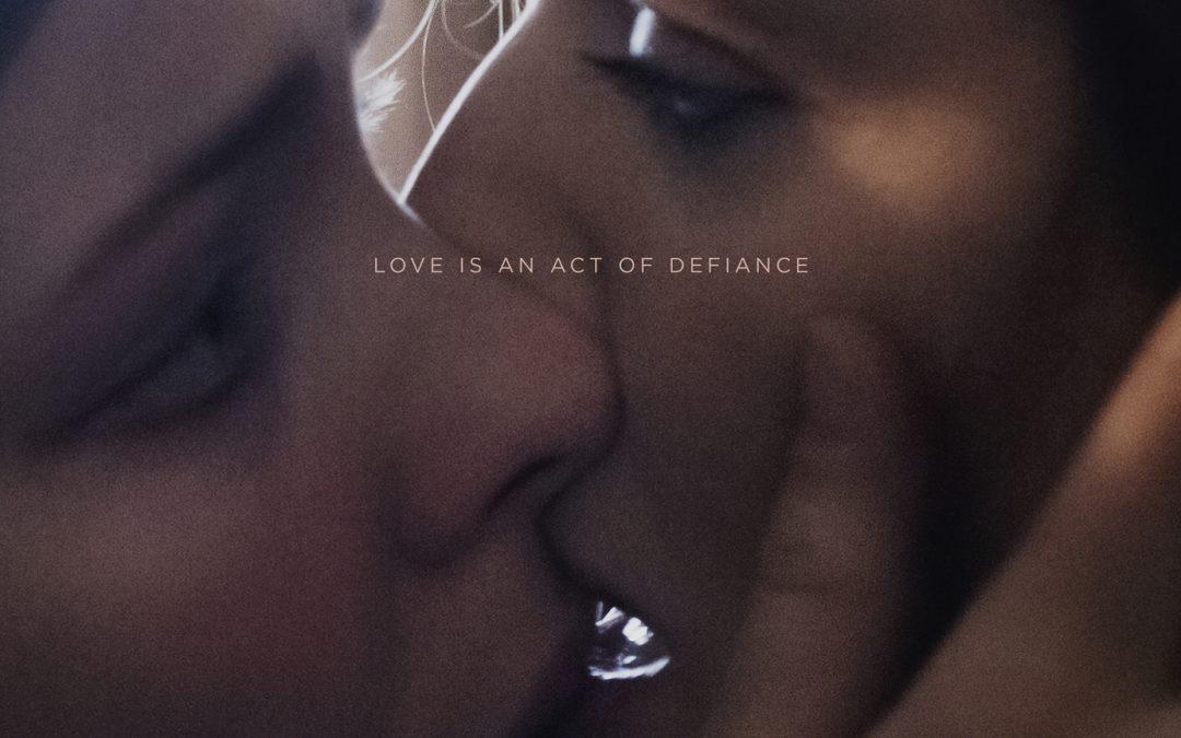 Movie Screening of Disobedience (2017)