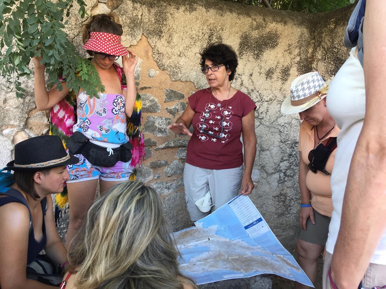 tzeli culture walks