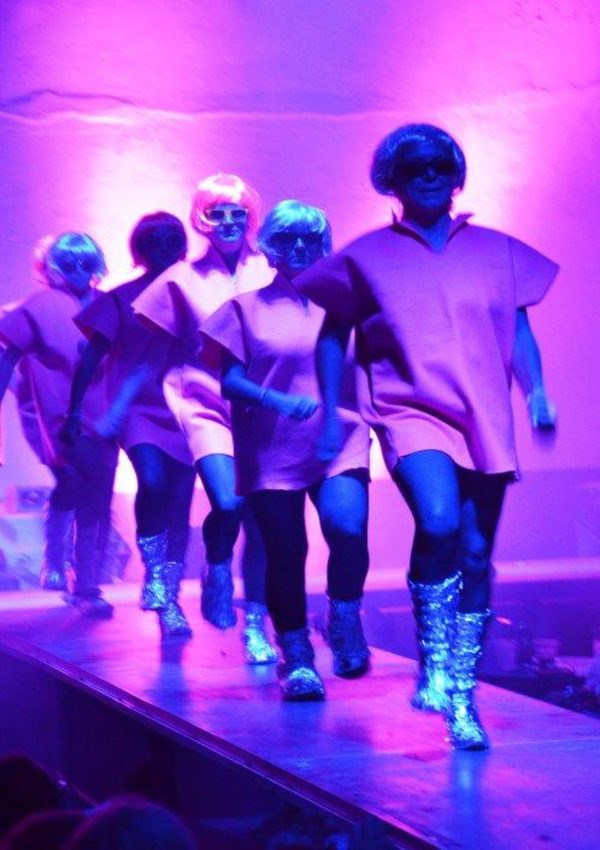 Alternative Fashion Show