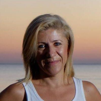 Joanna Savva