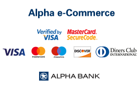 Alphabank e-Commerce Secure Payments