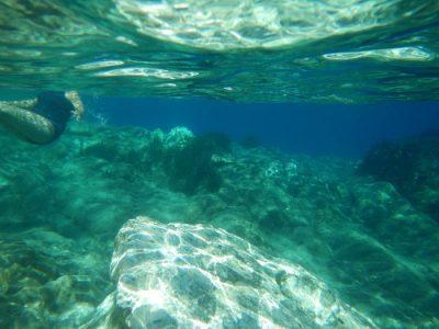 1-Rock group sea image