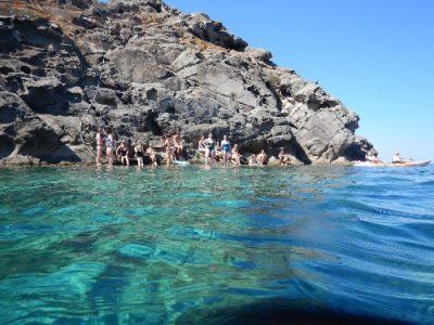2-Rock group sea 2